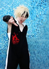 Cosplay-Cover: Oto [Suppuration]