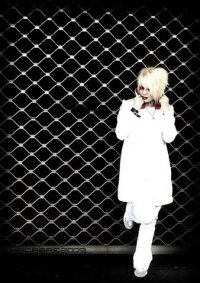 Cosplay-Cover: Ruki [Red Motel]