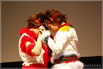 Cosplay-Cover: Shaolan (Cover Band 16)