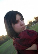 Cosplay-Cover: Alice Liddell (Fleischmaid)
