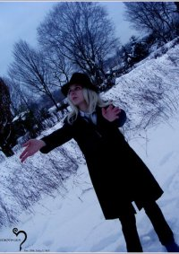 Cosplay-Cover: Hyde  『Roentgen Stories』