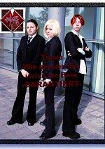 Cosplay-Cover: Elena (Advent Children)