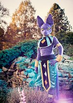 Cosplay-Cover: Lord Bills (Beerus)