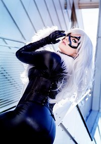 Cosplay-Cover: Felicia Hardy/Black Cat
