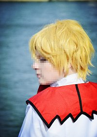 Cosplay-Cover: Battle Lover Prince Scarlet