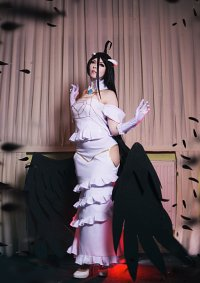 Cosplay-Cover: Albedo