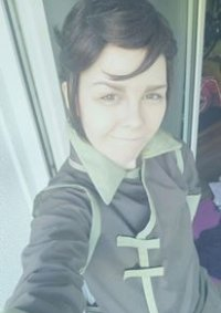Cosplay-Cover: Bolin