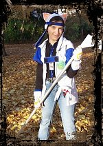 Cosplay-Cover: Takuto