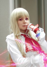 Cosplay-Cover: Lili de Rochefort