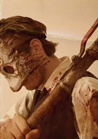 Cosplay-Cover: Splicer
