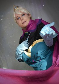 Cosplay-Cover: Elsa from Arendelle