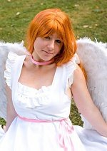 Cosplay-Cover: Shirley Fenette (ED-/ Angel- Version)