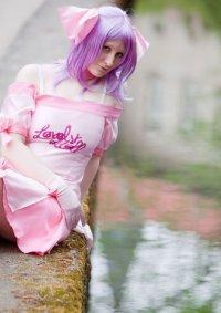 Cosplay-Cover: Mizuki Sakaki
