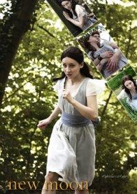 Cosplay-Cover: Bella Cullen - Alice Vision (New Moon)