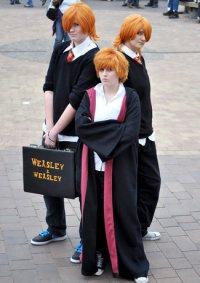 Cosplay-Cover: George Weasley[Harry Potter und der Feuerkelch]