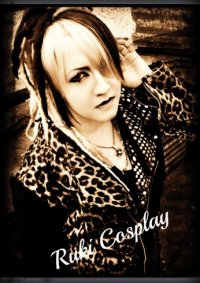Cosplay-Cover: Ruki - Filth in the Beauty