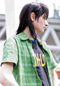 Cosplay-Cover: Kaiji Itou (Season 2 - Pachinko-Arc Outfit)