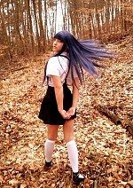 Cosplay-Cover: Rika Furude