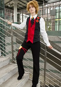 Cosplay-Cover: Toma  ~ Work