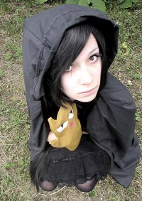 Cosplay-Cover: Nekozawa (weiblich)