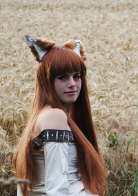Cosplay-Cover: Horo ( Outfit 2)