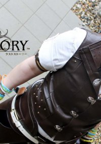Cosplay-Cover: Dagran [クアルク]