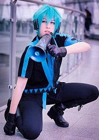 Cosplay-Cover: Mikuo Hatsune [Love Is War]