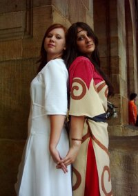 Cosplay-Cover: Ceres