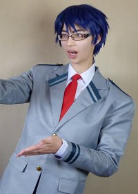 Cosplay-Cover: Tenya Iida - My Hero Academia