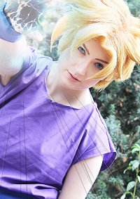 Cosplay-Cover: Teen Gohan [ Remake ]