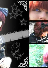 Cosplay-Cover: Black Parade
