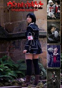 Cosplay-Cover: Yuuki Kurosu 黒主優姫