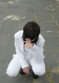 Cosplay-Cover: SAN [Abase]