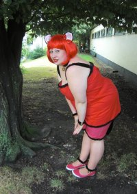 Cosplay-Cover: Kyo's Niemand