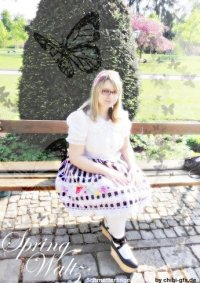 Cosplay-Cover: Casual Alice ☆ ~Spring Waltz~ ☆