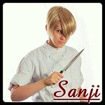 Cosplay-Cover: Sanji [Kind]