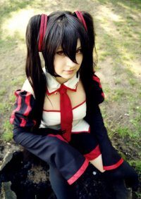 Cosplay-Cover: Zatsune Miku