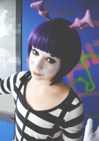 Cosplay-Cover: Mime