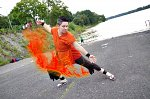Cosplay-Cover: Wan - The First Avatar [Begin Lumpi]