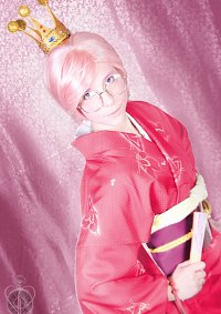 Cosplay-Cover: Prince Gumball [tumblr Star]