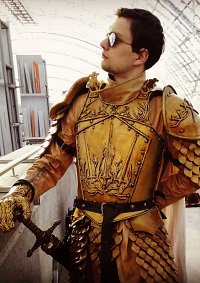 Cosplay-Cover: Jaime Lannister