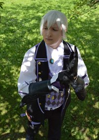 Cosplay-Cover: Jakob