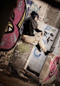 Cosplay-Cover: Nezumi