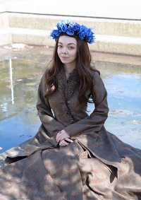 Cosplay-Cover: Lyanna Stark [Tourney at Harrenhal]