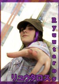 Cosplay-Cover: Ryūtaros [リュウタロス] (Den-O)