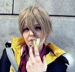 Cosplay-Cover: Mahiro Fuwa