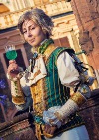 Cosplay-Cover: Prince Emerald ~ Sakizou