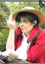 Cosplay-Cover: Monkey D. Ruffy //Memorial Best\\