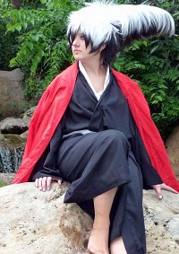 Cosplay-Cover: Rikuo Nura [Yokai] -  Red Haori