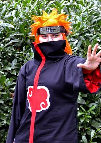 Cosplay-Cover: Pain Tendo